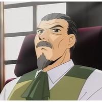 Image of Mr.  Tsukizu