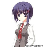 Image of Yuu Nomiya