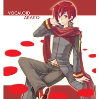Profile Picture for Akaito