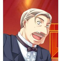 Image of Garcon (Walter)