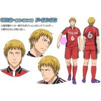 Profile Picture for Kinichi Fuwa
