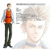 Image of Shouma Nakaie