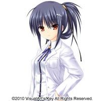 Image of Yuuki Himuro