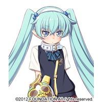 Profile Picture for Iburisu Zenereito