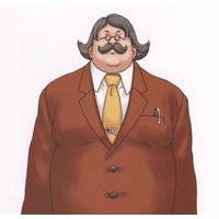 Image of Marvin Grossberg