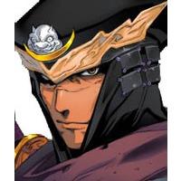 Profile Picture for Gekko
