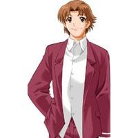 Image of Kouhei Maejima