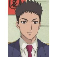 Image of Harumichi Tamura