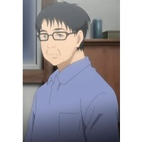 Image of Takeru's father