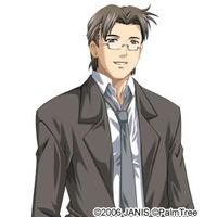 Image of Kaoru Harima