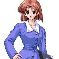Image of Kiyomi Kitagawa