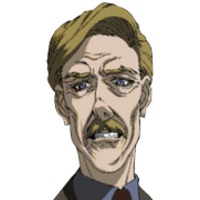 Image of Richard Hellsing