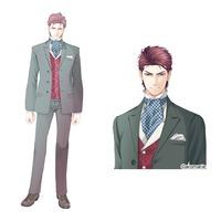Image of Junichi Shiba