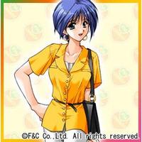 Image of Aoi Minase