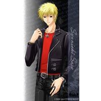 Profile Picture for Shunichi Sasa