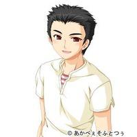 Image of Saburou Higuchi