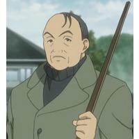 Image of Yasushi Tsuyuki