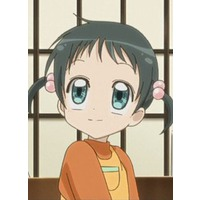 Image of Momoe Andou