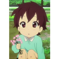 Image of Nodoka Manabe (child)