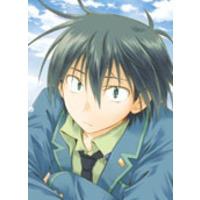 Image of Tooru Mizushima
