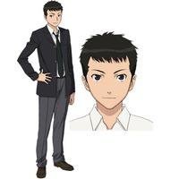 Image of Masayoshi Umehara
