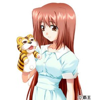 Image of Shouko Kuzumi