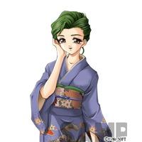 Profile Picture for Fuyumi Katsuragi