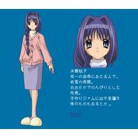 Profile Picture for Akiko Minase
