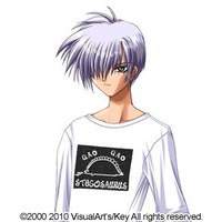 Profile Picture for Yukito Kunisaki