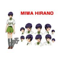 Profile Picture for Miwa Hirano