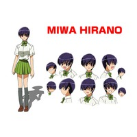 Image of Miwa Hirano