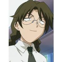 Image of Arisa Haruno