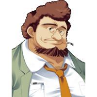 Image of Kaiji Sakomizu