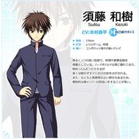 Image of Kazuki Sudou