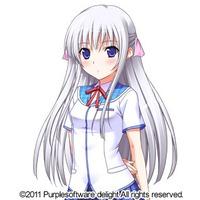 Image of Sumire Saginomiya