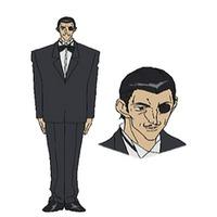 Profile Picture for Nakamura
