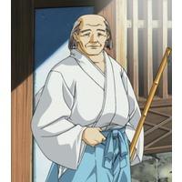 Master Komoshi