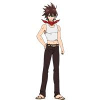 Image of Momo'o Inugami