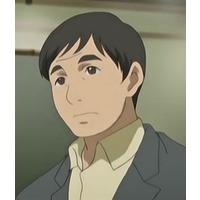 Image of Mari's father