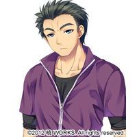 Image of Kuichirou Yagii