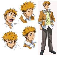 Profile Picture for Yuuichi Tate