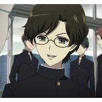 Image of Yukito Tsujii