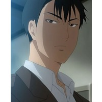 Image of Hideto Tange