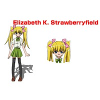 Image of Elizabeth K. Strawberryfield (Liz)