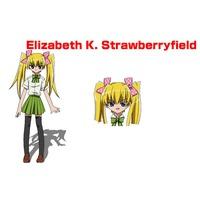 Elizabeth K. Strawberryfield (Liz)