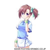 Image of Nagomi Toonone