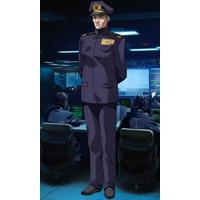 Captain Tadokoro