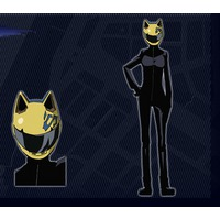 Profile Picture for Celty Sturluson