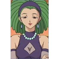 Image of Lilith Nina