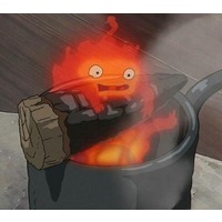 Image of Calcifer